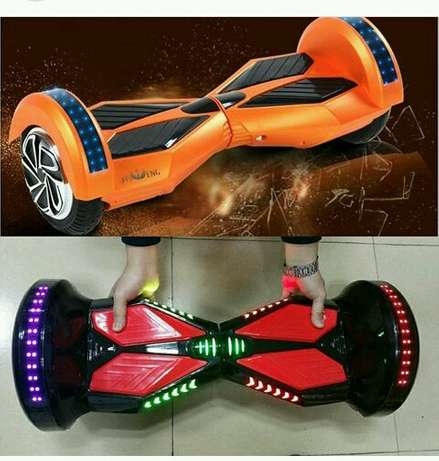 "Best special offers 8"" inch size Bluetooth hover board with warranty Nairobi CBD - image 2"
