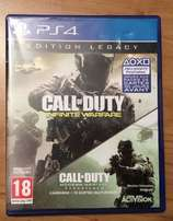infinite warfare ps4 call of duty