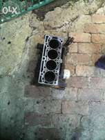 Nissan NP200/Renault sandero 1.6 8v Engine block for sale...
