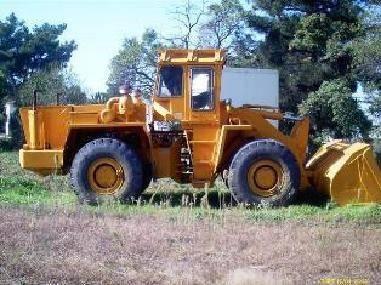 Zettelmeyer 4001 B - 1989