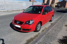 Vw Polo trendline hatchback 140i