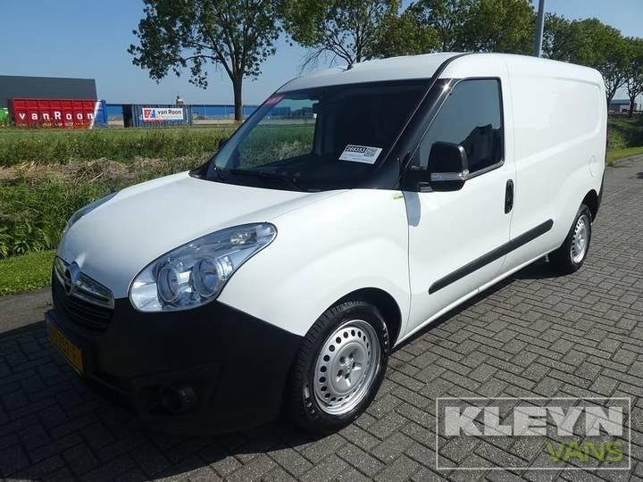 Opel COMBO 1.6 CDTI maxi, airco, navi, p - 2014