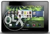 Blackberry Tablet its a once in a lifetime offer