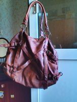 c14a3a8665a1 Классая и вместительная рыжулька сумка