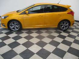 Ford Focus 2.0 Ecoboost ST1 for sale