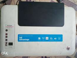 HP deskjet ink advantage 3 in 1 printer