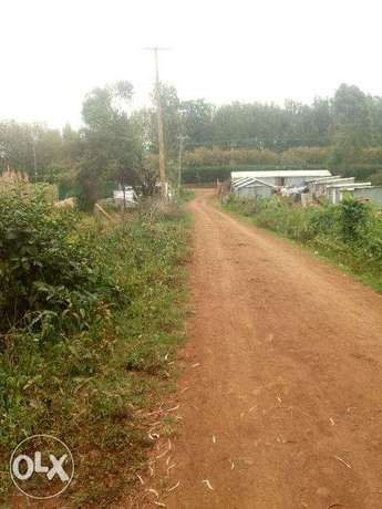 One Acre land for sale Ngong hills view Ngong - image 4