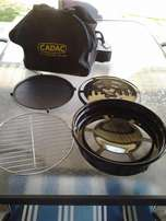 Brand new Cadac Outdoor Chef in carry bag