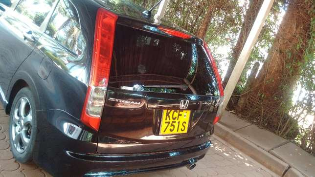 Honda RSZ Stream, 7 speed, Hot Deal!, Sports performance 760,000.Clean Lavington - image 6