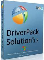 Driver Pack 2017