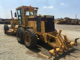 Caterpillars and Earth Moving Equipment Repairs