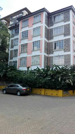 Comfort consult, 1br apartment with high quality finishes and secure Westlands - image 1