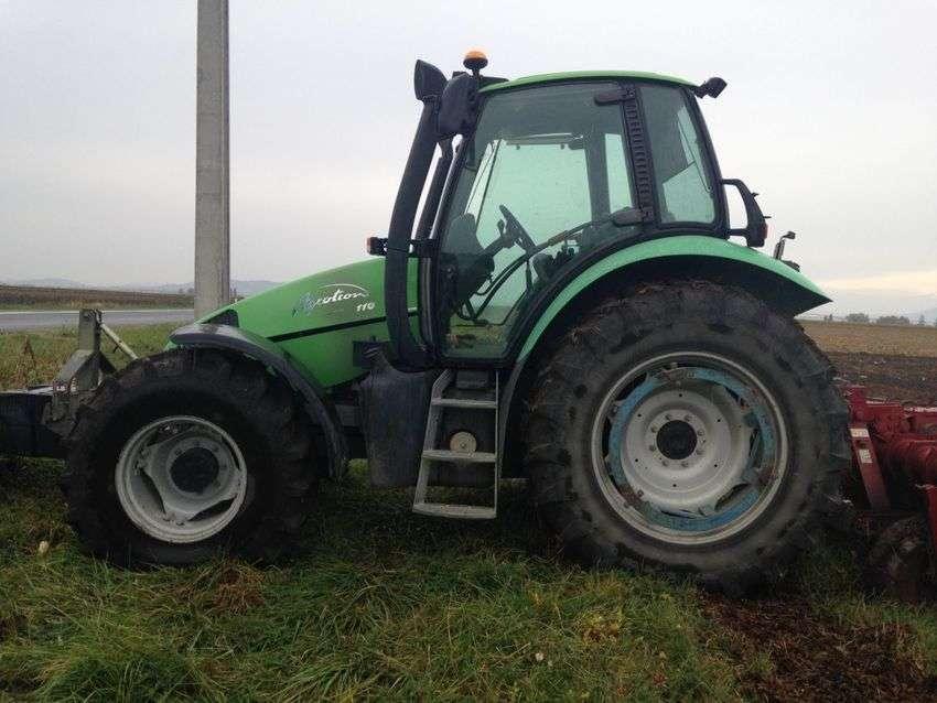 Deutz-fahr Agrotron 110 - 1999