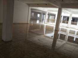 Office and shop spaces for rent in Bukoto