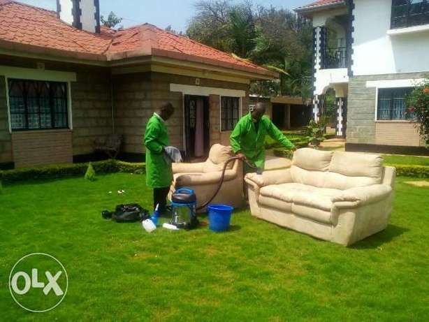 MOD Cleaning Services Kasarani - image 1