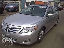 TOYOTA CAMRY in good running condition