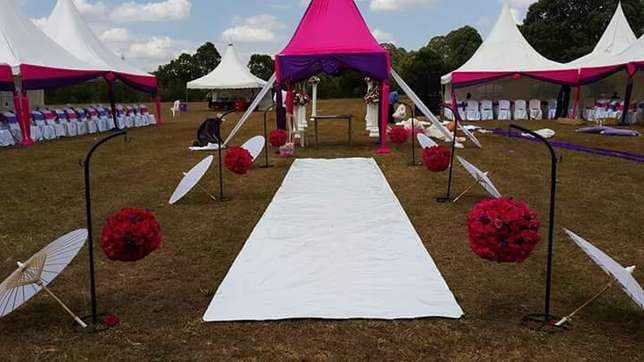 Tents,chairs,decoration Nairobi West - image 3
