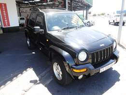 Chrysler Jeep LIKE NEW R 89 995