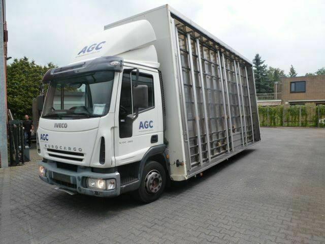 Iveco ML120EL21 - 2005