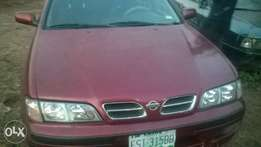 super clean first body nissan primera for sale