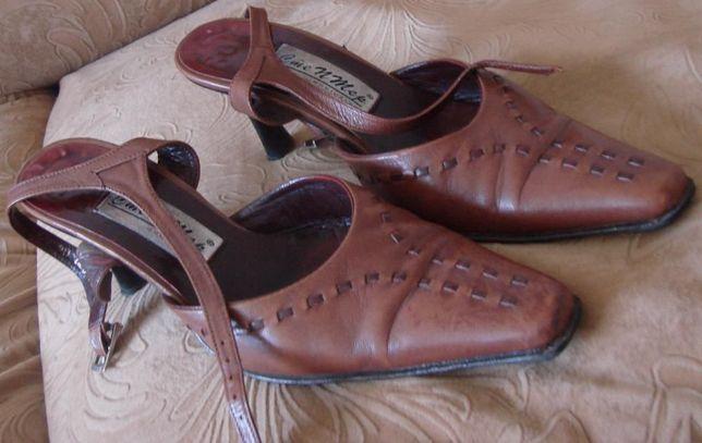 Літні туфлі СтеПТер. Розмір 36 (23 см)  200 грн. - Жіноче взуття ... 744653b8d21c4