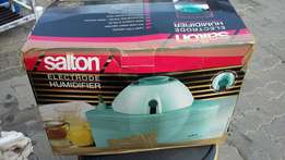 Salton Humidifier in excellent condition