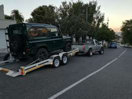 Flatbed Towing, Affordable Rates