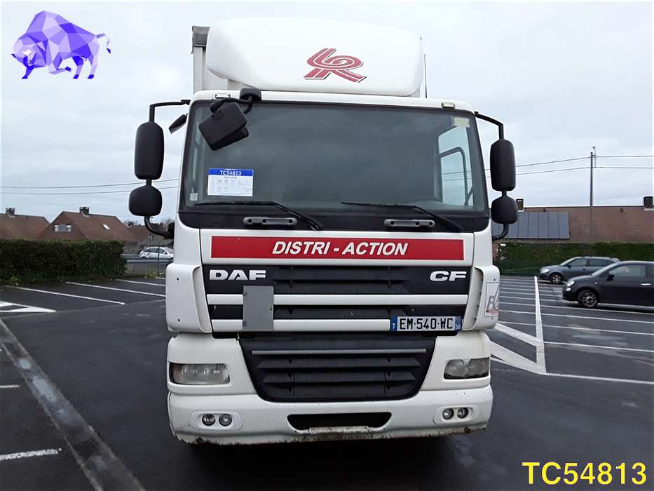 DAF CF 85 410 Euro 4 - 2007 - image 3