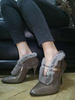 25 см Шкіряні італійські чобітки кожаные ботинки 6f2bbf1d50f56