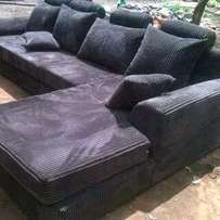 Blackberry sofa order now and get in four days