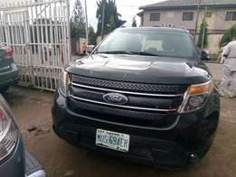 Neatly Used Ford Explorer