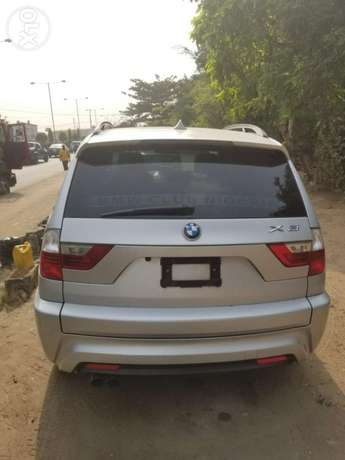 BMW X3 (Xtremely Clean) Surulere - image 6