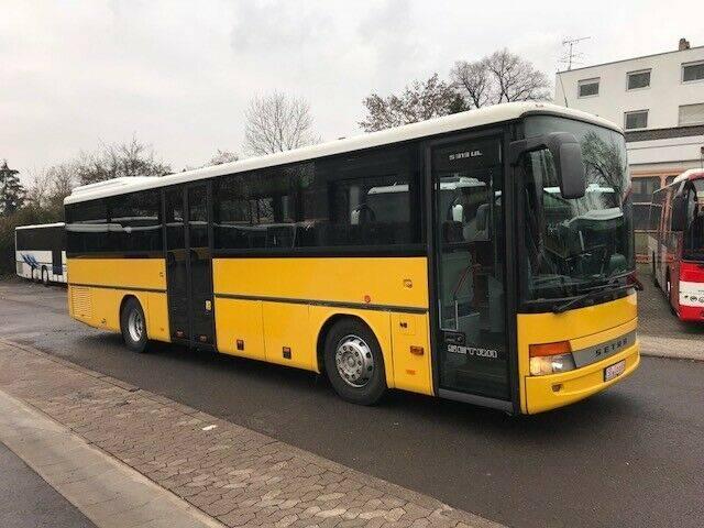 Setra S 313 UL - 2005