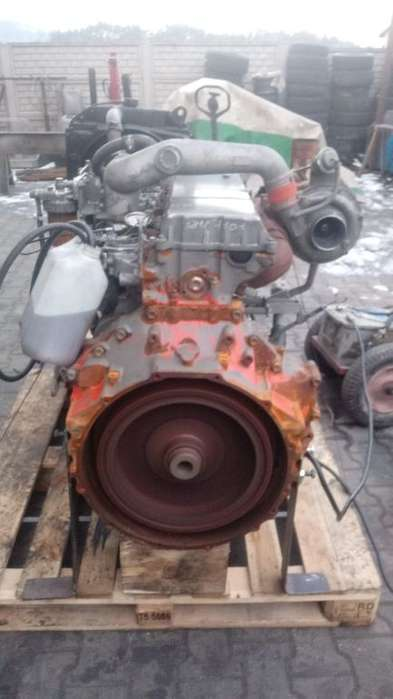 Isuzu 6hk1tabeb Hitachi Lx 210 Engine Motor Engine For Wheel