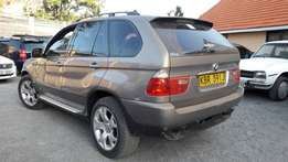 BMW X5 Petrol Engine Automatic Immaculate Clean