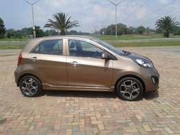 2014 Kia Picanto 1.2Ex For Sale R89000 Is Available