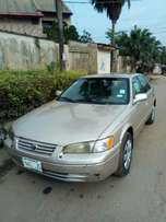 Nice Nigerian clean used first body with a/c working.