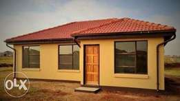 New Houses for sale ( Benoni; Boksburg& Springs)