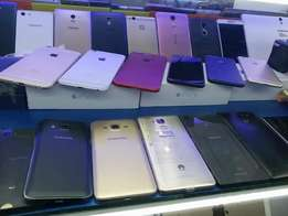 All kind of phones at good prices