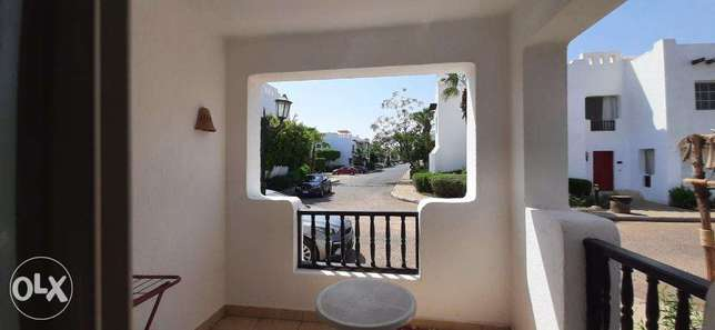 SS-992 Nice apartment 1 BD in Delta Sharm
