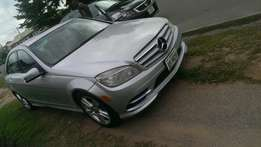 2011 Mercedes-Benz C300 for sale.