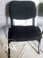 Office Visitors Fabric Chair( Exotic)