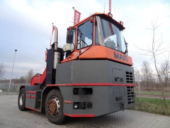 Mafi MT36R, DL - 2004