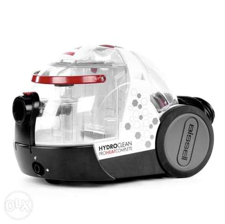 """Bissel """"all rounder"""" hydro vacuum cleaner"""