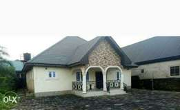 bungalow house for sale in azikoro village for sale.