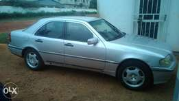 C class Benz for sale