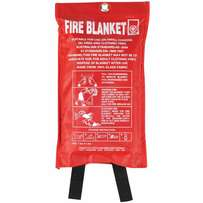 Fire Blankets 1.2m x 1.2m only R160.00 each