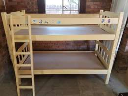 Kids Bunk bed with ladder