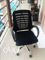 Custom Made Office Mesh Chair (New)