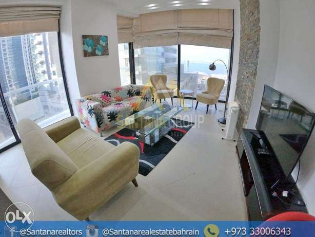 Ideal Furnished 1 bedroom Apartment For Rental In Juffair